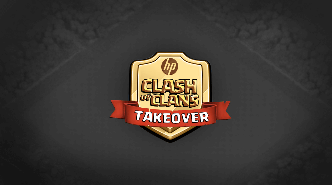Clash of Clans Takeover