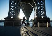 Nike+ Run Stories